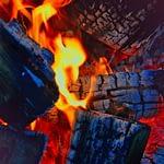 Riscaldamento legna